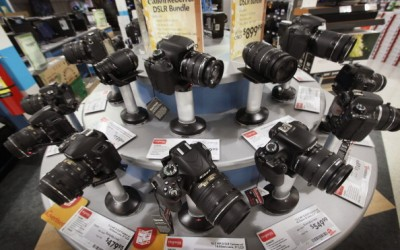 Hati-hati! Penipuan Saat Belanja Kamera dan Lensa