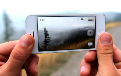 4 Trik Memotret dengan iPhone